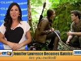 Jennifer Lawrence' S Training For ' The Hunger Games'