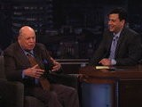 Jimmy Kimmel Live Don Rickles, Part 3