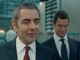 Johnny English Reborn Toy Cupboard Movie Clip Official HD - Rowan Atkinson