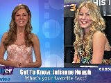 Julianne Hough: Get To Know The &#039 Footloose&#039 Star