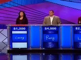 Jeopardy! Season 28.5-2 - Lanny, Ray, & Liz #6226