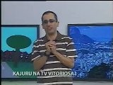 Kajuru Sem Controle 22-03-2011 Rede Vitoriosa
