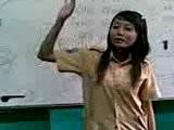 KU TAK MARAH By Apriliani Siswi SMP Dhaniswara Surabaya