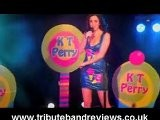 Katy Perry Tribute Acts: Anna McDonald
