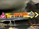 Khatron Ke Khiladi 4 - Promo 1 - Akshay Kumar