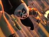 Kung Fu Panda 2-That Was My Fist