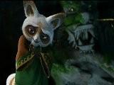 Kung Fu Panda 2-Inner Peace