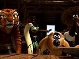 Kung Fu Panda 2 - Extrait « Le Mitrailleur » VF|HD
