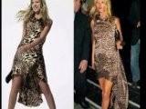 Kate Moss Se Viste De Gitana