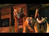 Kung Fu Panda 2 2011 - FULL MOVIE - Part 9 10