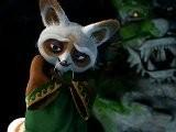 Kung Fu Panda 2 - Extrait « Paix Inté Rieure » VF|HD