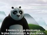 Kung Fu Panda 2 - Extrait « Paix Inté Rieure » VOST|HD