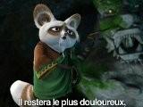 Kung Fu Panda 2 - Extrait Long VOST Paix Inté Rieure