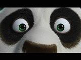 Kung Fu Panda 2 - Teaser #1 VF|HD