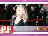 Ke$ha : Nouveau Single Tease Me