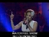 Keyshia Cole Bet Awards 2011 Performance