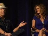 Kathy Ireland On The Dwell Panel Part 1
