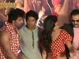Katrina Kaif & Hrithik Roshan Nude BEACH Scene