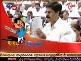 Kaka Funny Comment On Anam&#039 S Budget