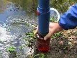 Katadyn Water Filter - The Combi Is Best For Camping And Hiking
