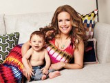 Kelly Preston&#039 S Baby Bliss