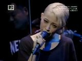 Kato Miliyah 加藤ミリヤ - MTV Unplugged! 2011.08.28 HQ