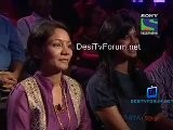 KBC Contestant Speaks To Aishwarya Rai On The Phone - 2011