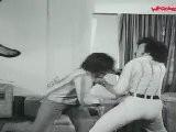 Kukka Katuku Cheppu Debba - Hero Hitting Chiranjeevi