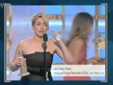 Kate Winslet Gives Yet Another &lsquo Overwhelmed&rsquo Awards Speech