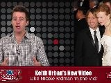 Keith Urban&#039 S &#039 Without You&#039 Video Features Nicole Kidman