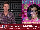 Katy Perry Reveals Geeky Cover Art For Last Friday Night TGIF