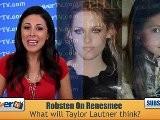 Kristen Stewart Talks Renesmee Casting