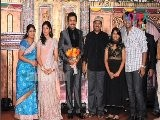 Karthi Wedding -Exclusive