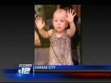 Kansas City Officers Trying To Find Kidnapped 10-month-old Girl