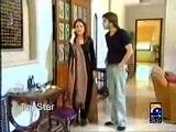 KUCH DiL NE KAHA Pakistani Geo TV Urdu Drama Serial Episode 04!