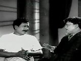 Kudumba Thalaivan - M.R.Radha V.K.Ramasamy Comedy