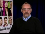 Kevin Spacey Talks About Horrible Bosses