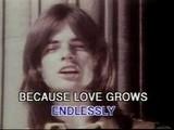 Love Grows - Edison Lighthouse