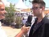 L' Interview De Xavier Dolan Par Jean-Pierre Lavoignat