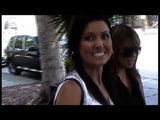 **EXCLUSIVE** Audrina Patridge Lunches At Madeo In LA