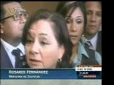 Las Autoridades Peruanas Declararon Sobre El Posible Asilo D