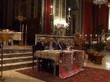 Lettura Della Divina Commedia In Basilica Cattedrale ORIA
