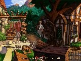 Let&#039 S Play Monkey Island 3 #011 Deutsch HD - Sch&ouml N In Der Schlange Stehen
