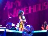 Le Dernier Concert D' Amy Winehouse à Belgrade