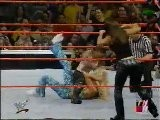 Lita, Molly Holly And Jacqueline Vs Stacy Keibler, Torrie Wilson And Ivory RAW 8.20.2001