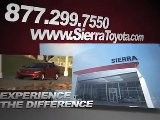 Lancaster CA Certified Used Toyota Sienna Rating