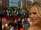 Live From The Red Carpet 2011 ESPYs: Brooklyn Decker