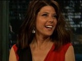 Late Night With Jimmy Fallon Marisa Tomei