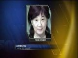 Longmont Woman Accused Of Groping Female TSA Agent At Phoenix Airport