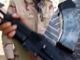 Les Rebels Libyens Demandent Des Armes &agrave Israel